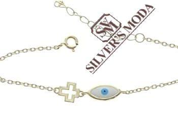 Ασημένια βραχιόλια-Ασημένια κοσμήματα-βραχιόλια με μάτι-silver bracelet